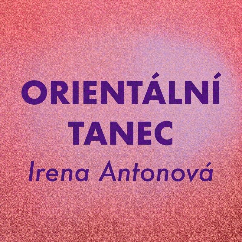 ORIENTÁLNÍ TANEC - BELLY HABIBI