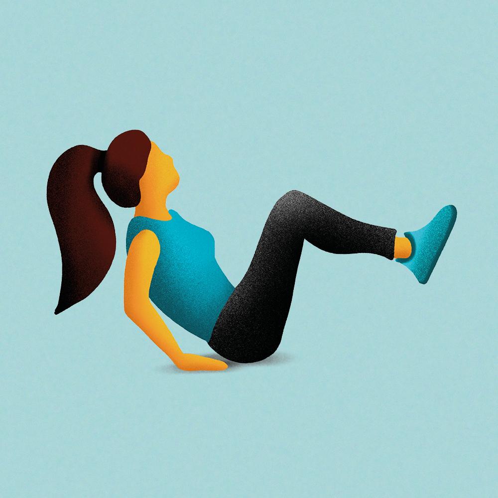 RODINA V AKCI: Sobotní bodystyling 18.9.