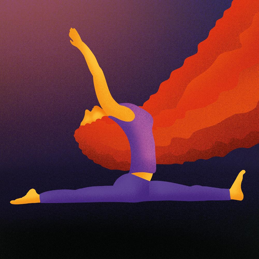 RODINA V AKCI: Sobotní jóga 18.9.
