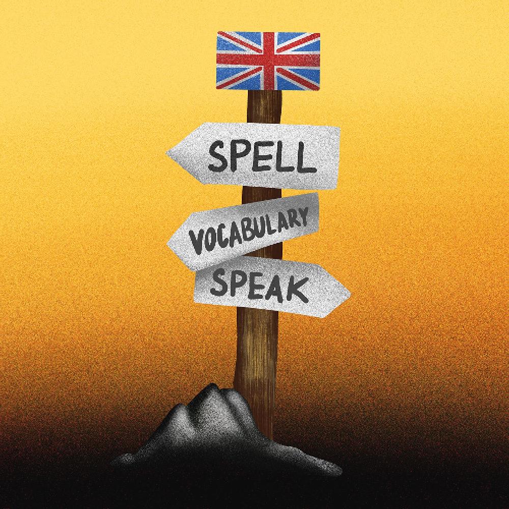 Lektor/ka anglického jazyka pro děti i dospělé