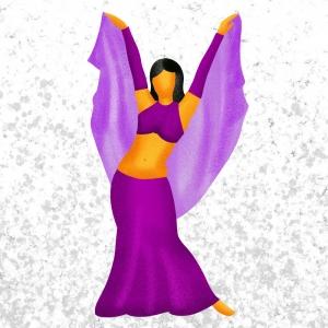 Orientální tance v DDM Stodůlky – speciální rozhovor