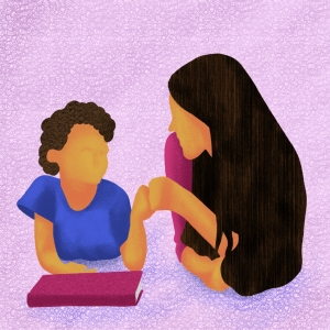 Předškolní oddělení - informace pro rodiče
