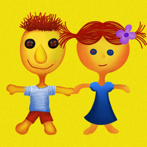Desatero pro rodiče dětí předškolního věku