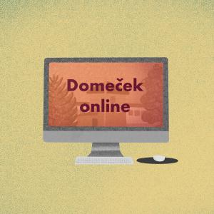 Co najdete v Domečku online